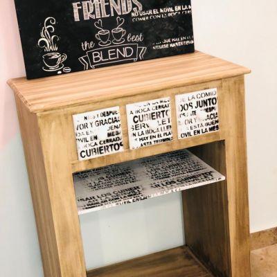Coffee Corner Handmade