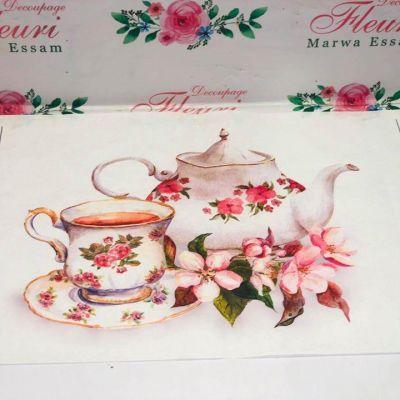 Fleuri Paper